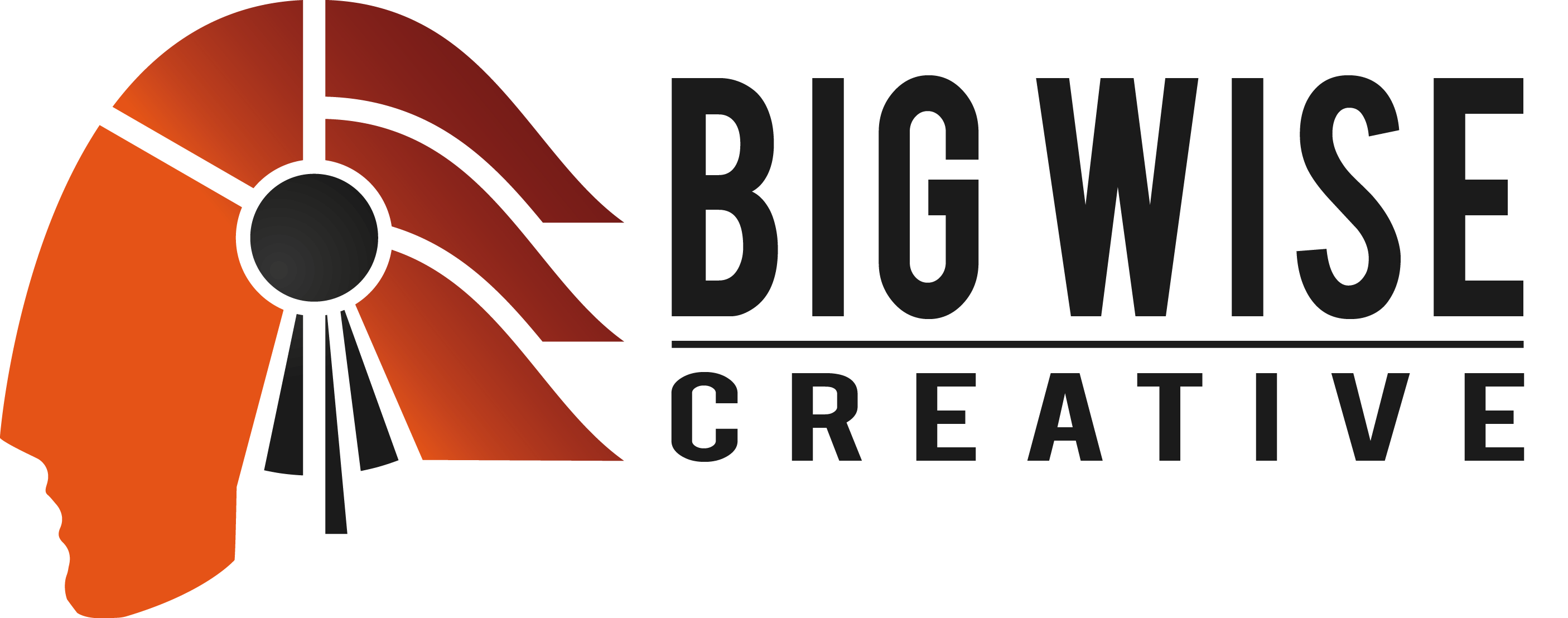 Big Wise Creative - Logo